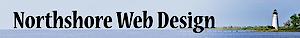 Northshore Web Design's Company logo