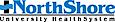 Rush University Medical Center's Competitor - NorthShore logo