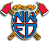 Northwest Fire District's Company logo