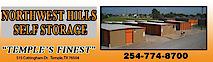 Northwest Hills Self Storage's Company logo