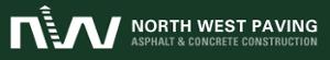 Northwest Paving's Company logo