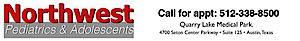 Northwest Pediatrics and Adolescents's Company logo