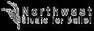 Northwest Studio For Ballet's Company logo
