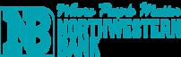 Northwesternbank's Company logo