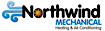 Chenette Plumbing & Heating's Competitor - Northwind Mechanical logo