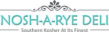 Nosh A Rye Deli Memphis's Company logo