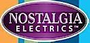Nostalgia's Company logo
