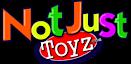 Not Just Toyz's Company logo