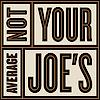 Not Your Average Joes's Company logo