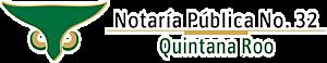 Notaria 32 De Quintana Roo's Company logo