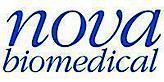 Nova Biomedical's Company logo