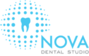 Nova Dental Studio's Company logo