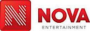Novaentertainment's Company logo