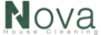 Site Standpoint's Competitor - Nova House Cleaning logo