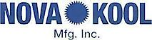 Nova Kool manufactures's Company logo