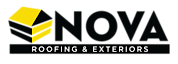 Nova Roofing And Exteriors's Company logo