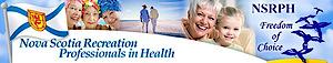 Nova Scotia Recreation Professionals In Health's Company logo