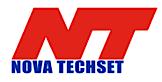 Nova Techset's Company logo