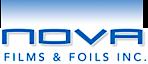 Nova Films & Foils's Company logo