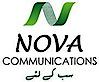 Nova's Company logo