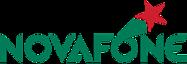 NOVAFONE's Company logo