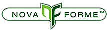 Novaforme's Company logo