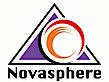 Novasphere's Company logo