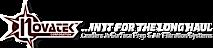 Novatekco's Company logo