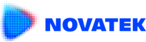 NOVATEK's Company logo