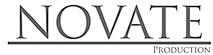 Novateproductions's Company logo