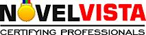 Novelvista's Company logo