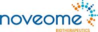 Noveome's Company logo