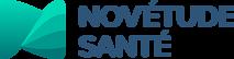 Novetude Sante's Company logo