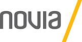 Novia's Company logo