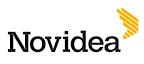 Novidea's Company logo