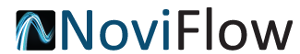 NoviFlow's Company logo