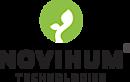 Novihum's Company logo