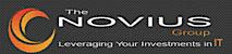 Novius Group's Company logo
