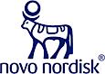 Novo Nordisk's Company logo