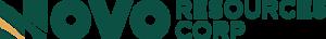 Novo's Company logo
