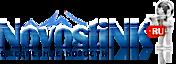 Novostink's Company logo