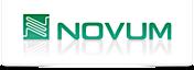 Novum's Company logo