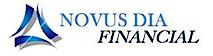 Novus Dia Financial's Company logo