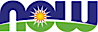 Sunchlorella's Competitor - NOW Foods logo