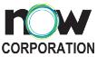 Now Corporation's Company logo