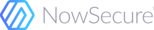 NowSecure's Company logo