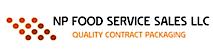 NP Food Service Sales's Company logo