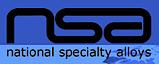 Nsalloys's Company logo