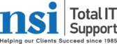 Nsiserv's Company logo