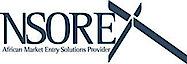 Nsorex's Company logo